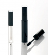 JB-91706, Mini Square lip gloss tube