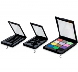 JB-L98286,multi color eyeshadow cases